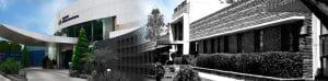 Historia Hospital México Americano