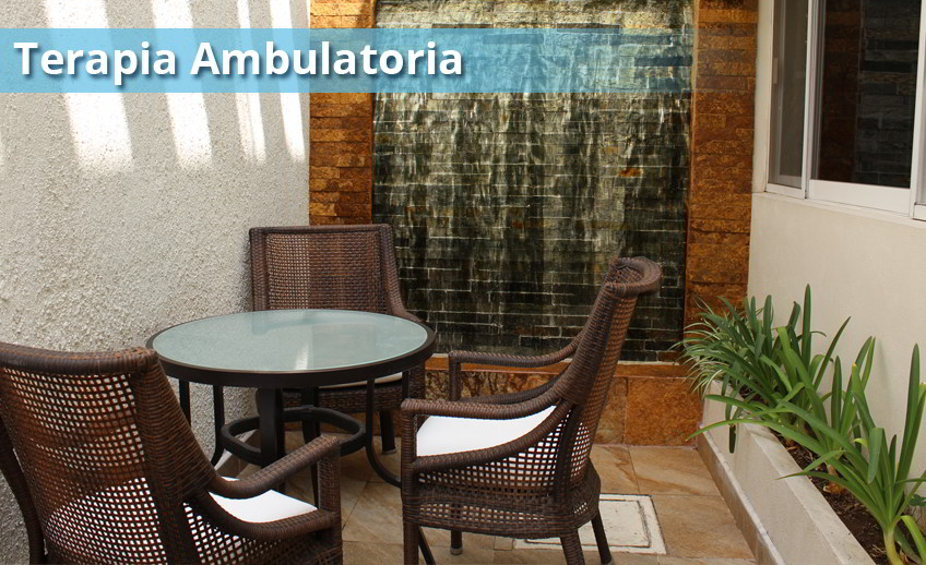 Terapia Ambulatoria