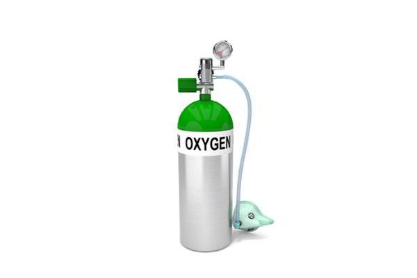 oxigeno en casa