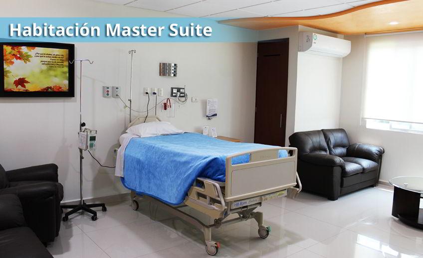 Hospital Versalles de Guadalajara - facebook.com